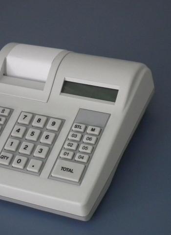 elektronicka registracna pokladna