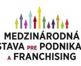 Medzinárodná výstava pre podnikanie a franchising – Bratislava 2016