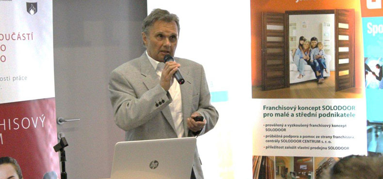 e8dab569720d Franchisingový koncept môže vzniknúť iba z úspešného a seriózneho biznisu
