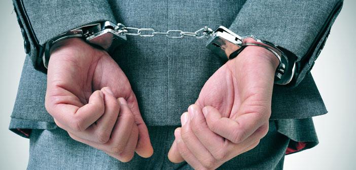 Trestná zodpovednosť právnických osôb