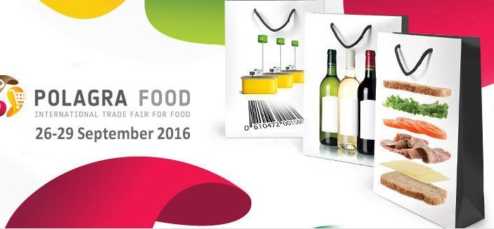 Kooperačné podujatie POLAGRA FOOD 2016
